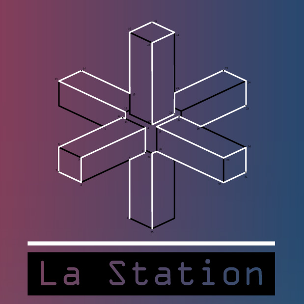 La-station
